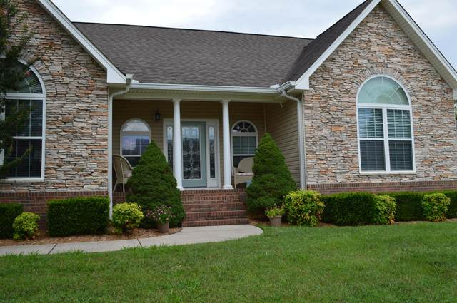 8412 Refuge Ln, Ooltewah, TN 37363 (MLS #1322089) :: The Mark Hite Team