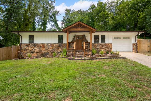 302 W Ridgewood Ave, Chattanooga, TN 37415 (MLS #1322105) :: The Mark Hite Team