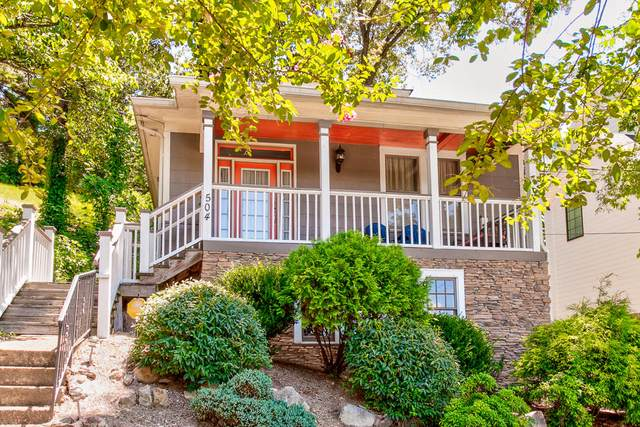 504 Beck Ave, Chattanooga, TN 37405 (MLS #1322109) :: The Weathers Team