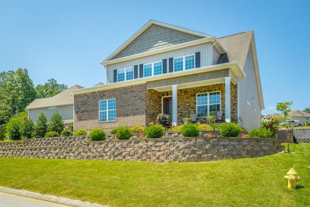608 Sunset Valley Dr, Soddy Daisy, TN 37379 (MLS #1322110) :: Chattanooga Property Shop