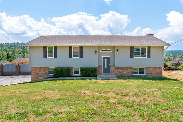 7930 Orchard Valley Dr, Chattanooga, TN 37421 (MLS #1322113) :: Austin Sizemore Team
