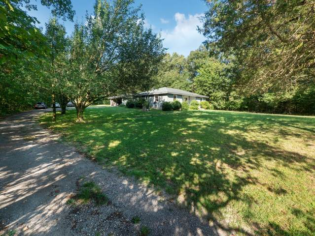 484 Cloverdale Rd, Rising Fawn, GA 30738 (MLS #1322115) :: Keller Williams Realty | Barry and Diane Evans - The Evans Group