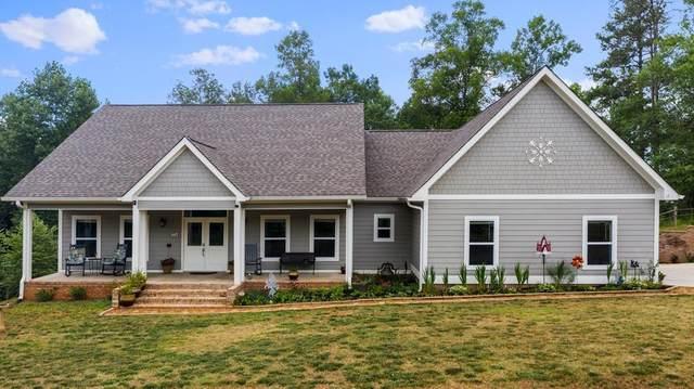 218 Rivers Edge Lane Ln, Benton, TN 37307 (MLS #1322119) :: Keller Williams Realty | Barry and Diane Evans - The Evans Group