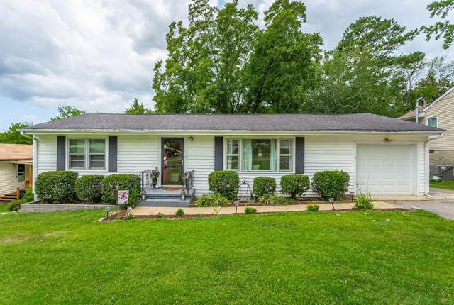 4014 Sherlin Dr, Chattanooga, TN 37412 (MLS #1322130) :: Keller Williams Realty | Barry and Diane Evans - The Evans Group