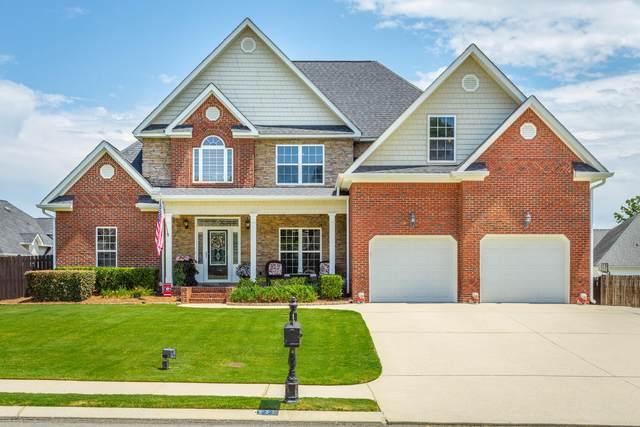 422 Arbor Woods Cir, Ringgold, GA 30736 (MLS #1322131) :: The Mark Hite Team