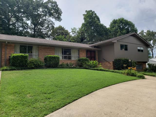 710 Brookfield Ave, Chattanooga, TN 37412 (MLS #1322137) :: The Weathers Team