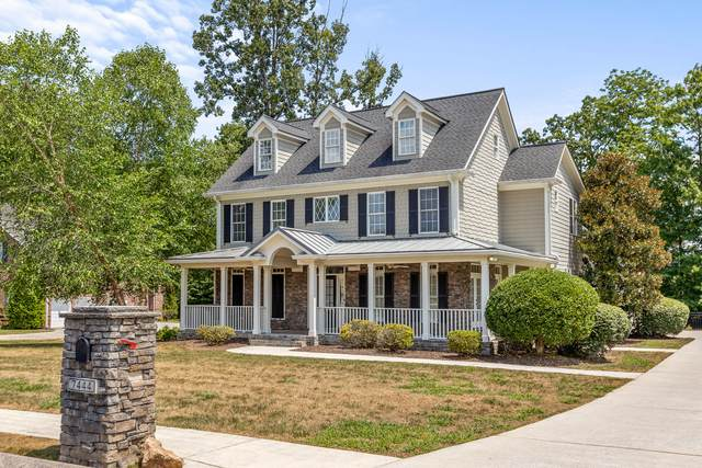 7444 Good Earth Cir, Ooltewah, TN 37363 (MLS #1322147) :: Chattanooga Property Shop