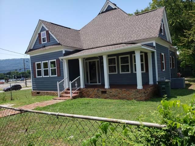 1727 Read Ave, Chattanooga, TN 37408 (MLS #1322162) :: Austin Sizemore Team