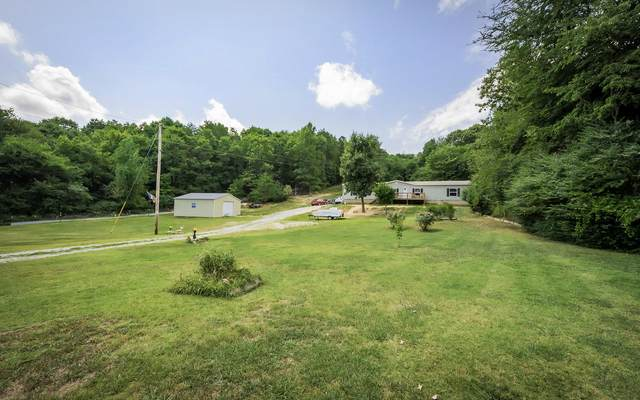 227 Sunshine Ln, Decatur, TN 37322 (MLS #1322177) :: Keller Williams Realty | Barry and Diane Evans - The Evans Group