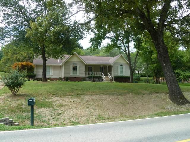 6510 Big Ridge Rd, Hixson, TN 37343 (MLS #1322210) :: Austin Sizemore Team