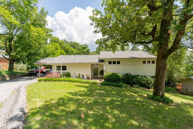 5522 Crestview Dr, Hixson, TN 37343 (MLS #1322215) :: Keller Williams Realty | Barry and Diane Evans - The Evans Group