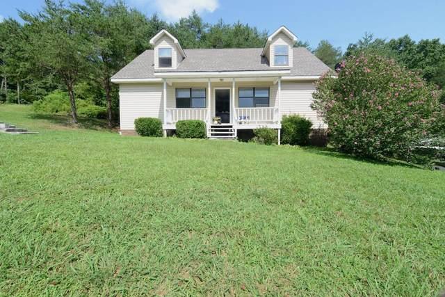 542 Hidden Hills Dr, Dayton, TN 37321 (MLS #1322231) :: Austin Sizemore Team