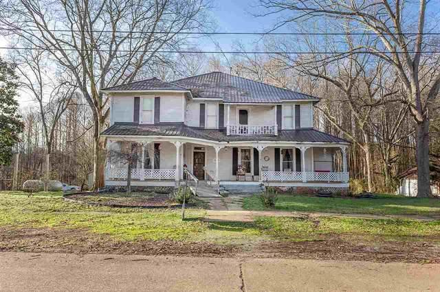 373 NE Market St, Charleston, TN 37310 (MLS #1322247) :: Keller Williams Realty | Barry and Diane Evans - The Evans Group