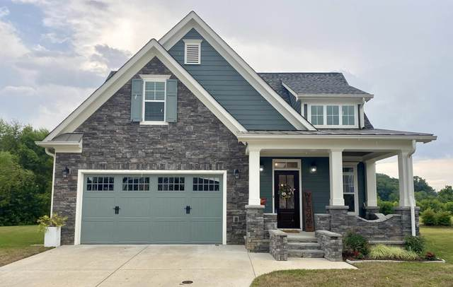 373 Maple Grove Ln, Apison, TN 37302 (MLS #1322254) :: Keller Williams Realty | Barry and Diane Evans - The Evans Group