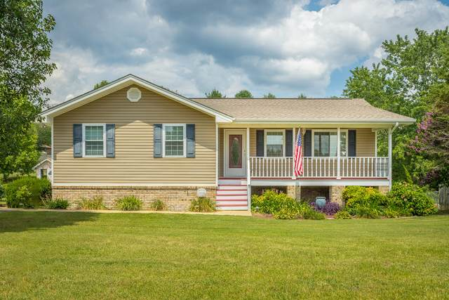 7413 Country Hill Ln, Ooltewah, TN 37363 (MLS #1322267) :: Chattanooga Property Shop