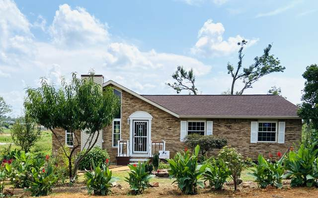 7918 Holly Hills Dr, Chattanooga, TN 37421 (MLS #1322268) :: Austin Sizemore Team
