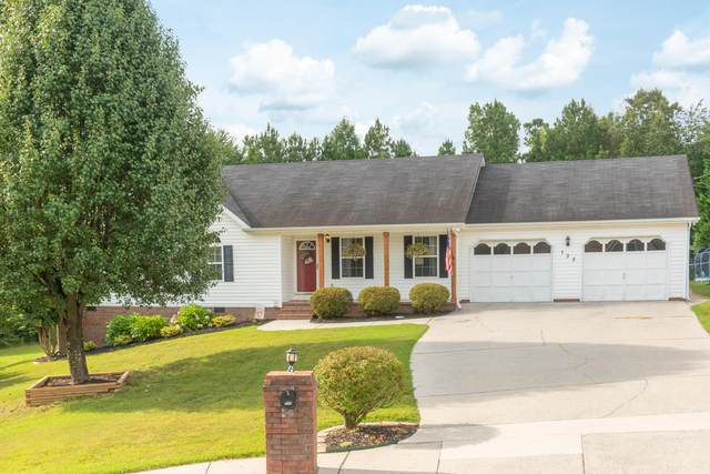 132 Mountain Creek Dr, Ringgold, GA 30736 (MLS #1322271) :: Keller Williams Realty | Barry and Diane Evans - The Evans Group