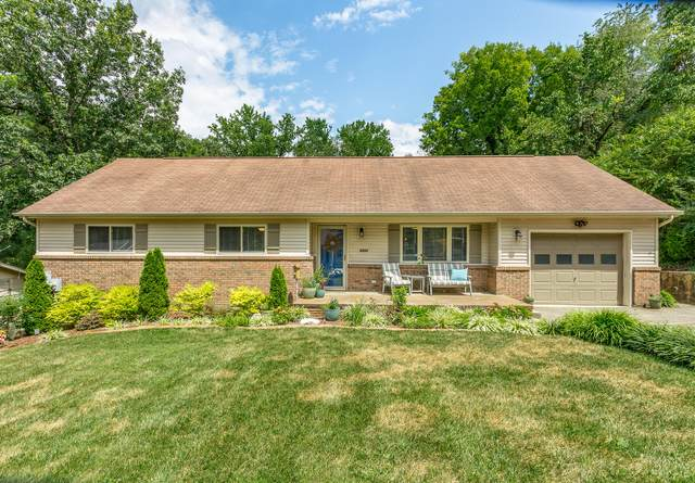 3314 Lockwood Dr, Chattanooga, TN 37415 (MLS #1322284) :: Keller Williams Realty | Barry and Diane Evans - The Evans Group