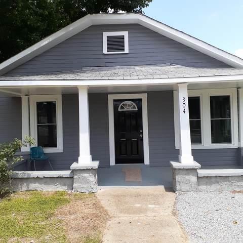 304 N Cherokee St, Lafayette, GA 30728 (MLS #1322297) :: Keller Williams Realty | Barry and Diane Evans - The Evans Group