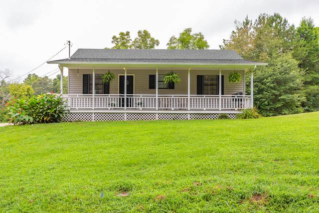 844 Bradley Ave, Lafayette, GA 30728 (MLS #1322315) :: Keller Williams Realty | Barry and Diane Evans - The Evans Group