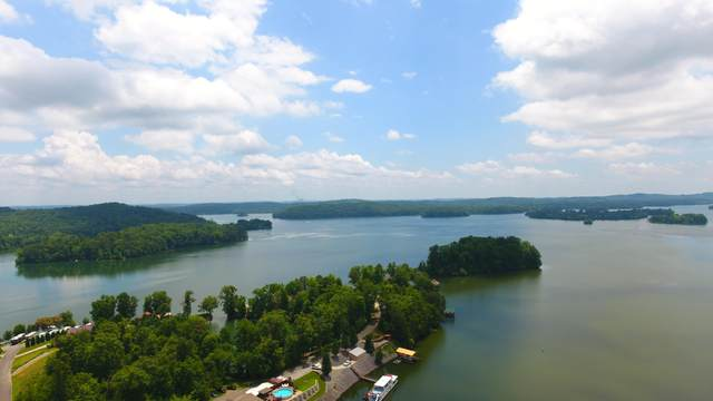 8a Holiday Point Dr, Spring City, TN 37381 (MLS #1322317) :: Keller Williams Realty | Barry and Diane Evans - The Evans Group