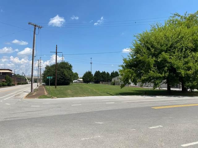 503 W 26th St, Chattanooga, TN 37408 (MLS #1322319) :: Austin Sizemore Team