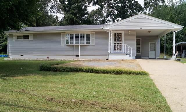 823 S Germantown Rd, Chattanooga, TN 37421 (MLS #1322328) :: Austin Sizemore Team