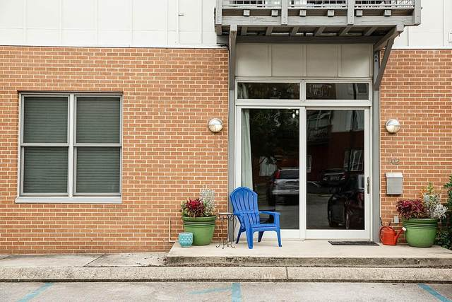 1609 Long St #102, Chattanooga, TN 37408 (MLS #1322329) :: The Robinson Team