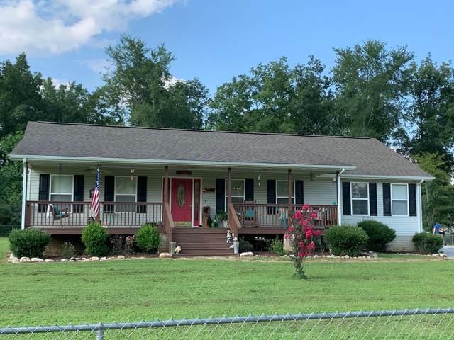 282 Rock Creek Rd, Dunlap, TN 37327 (MLS #1322334) :: Keller Williams Realty | Barry and Diane Evans - The Evans Group