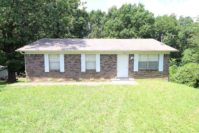 5155 Gold Pointe Dr, Cleveland, TN 37312 (MLS #1322337) :: The Jooma Team