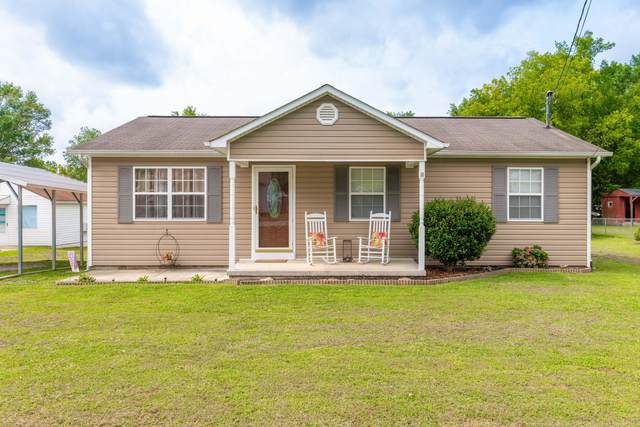 533 11th Ave, Dayton, TN 37321 (MLS #1322339) :: Austin Sizemore Team