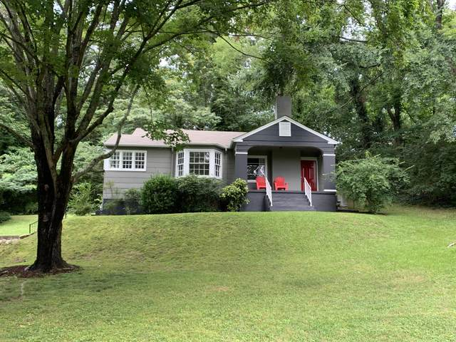 705 Donaldson Rd, Chattanooga, TN 37412 (MLS #1322340) :: The Jooma Team
