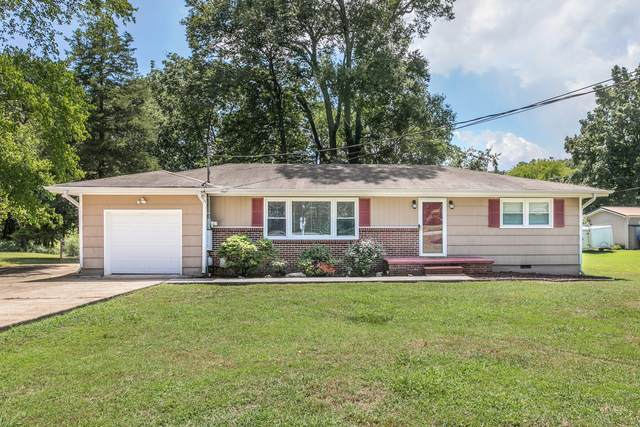 6614 Ballard Dr, Chattanooga, TN 37421 (MLS #1322342) :: Keller Williams Realty   Barry and Diane Evans - The Evans Group