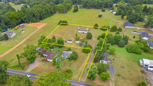 5439 Highway 60, Birchwood, TN 37308 (MLS #1322353) :: Keller Williams Realty | Barry and Diane Evans - The Evans Group