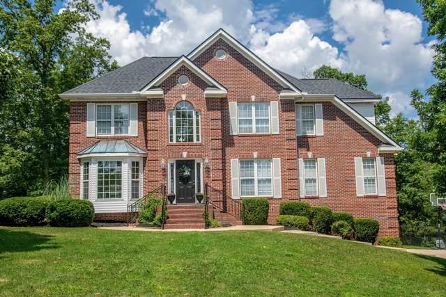 940 Fairway Ln, Soddy Daisy, TN 37379 (MLS #1322354) :: Chattanooga Property Shop