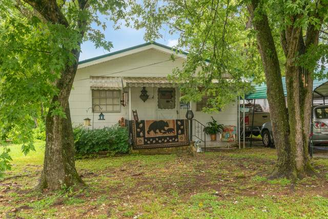 815 Henderson Ave, Rossville, GA 30741 (MLS #1322356) :: The Mark Hite Team