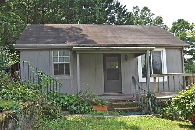 2118 Sunset Ter, Chattanooga, TN 37404 (MLS #1322367) :: Chattanooga Property Shop