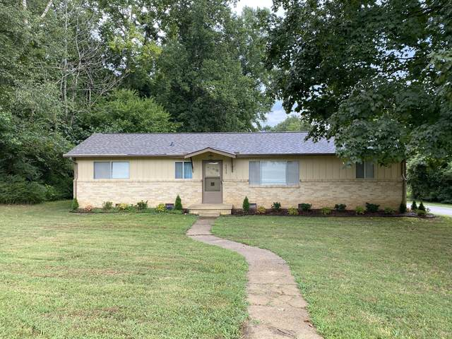 4020 College Ter, Ooltewah, TN 37363 (MLS #1322377) :: The Mark Hite Team