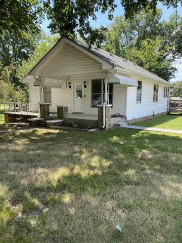 310 Friar Rd, Chattanooga, TN 37421 (MLS #1322379) :: Austin Sizemore Team