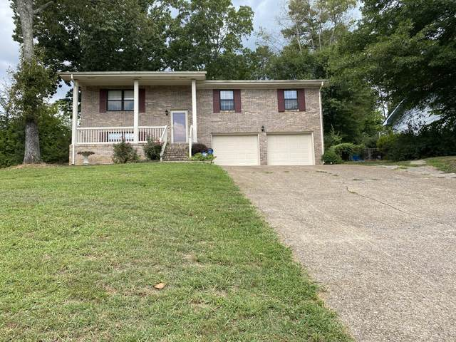 7501 S Dent Rd, Hixson, TN 37343 (MLS #1322389) :: Keller Williams Realty | Barry and Diane Evans - The Evans Group
