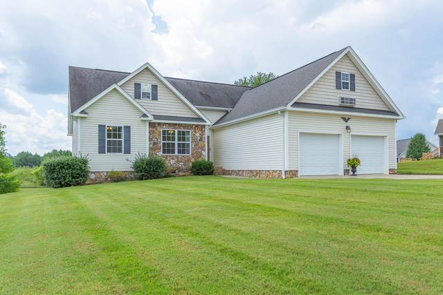 160 Maple Leaf Dr, Rock Spring, GA 30739 (MLS #1322426) :: Chattanooga Property Shop