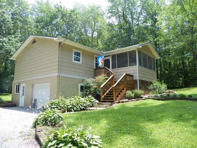 2020 Walnut St, Signal Mountain, TN 37377 (MLS #1322434) :: Chattanooga Property Shop
