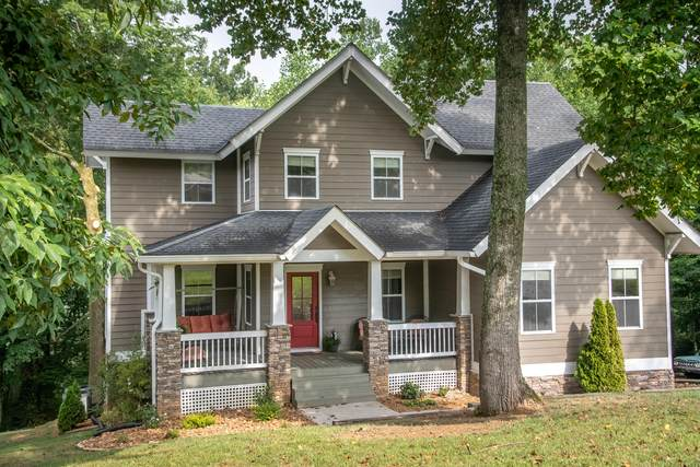 153 Victor Lane Ln, Ringgold, GA 30736 (MLS #1322438) :: The Edrington Team