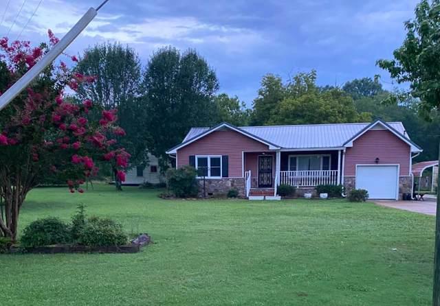 800 Forrest Rd, Fort Oglethorpe, GA 30742 (MLS #1322443) :: Chattanooga Property Shop