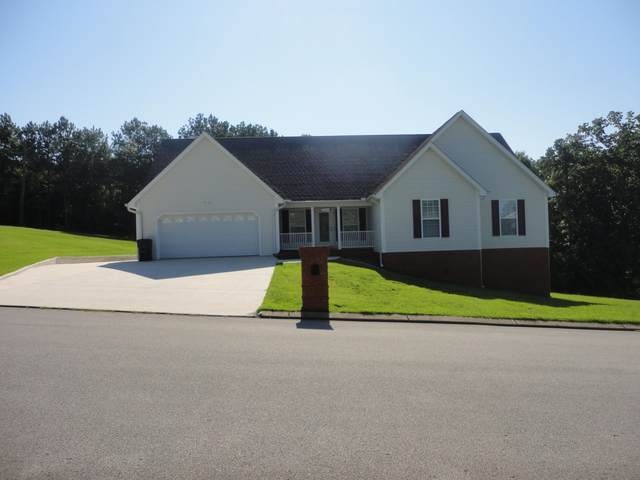 1022 Trojan Run Dr, Soddy Daisy, TN 37379 (MLS #1322445) :: Chattanooga Property Shop