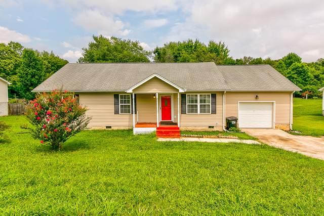 1407 Thatcher Rd, Soddy Daisy, TN 37379 (MLS #1322447) :: Chattanooga Property Shop