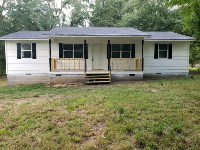 506 Mount Carmel Church Rd, Chatsworth, GA 30705 (MLS #1322452) :: The Robinson Team