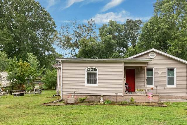 4324 Lazard St, Chattanooga, TN 37412 (MLS #1322456) :: The Edrington Team