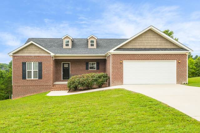 365 Belle Cir, Dayton, TN 37321 (MLS #1322469) :: Keller Williams Realty | Barry and Diane Evans - The Evans Group
