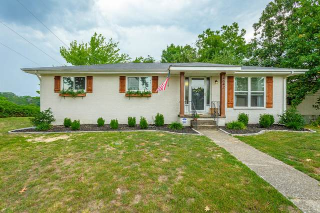 4642 Sherry Ln, Hixson, TN 37343 (MLS #1322475) :: Keller Williams Realty | Barry and Diane Evans - The Evans Group